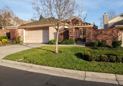 Danville Single Family Home For Sale: 3025 Live Oak Court