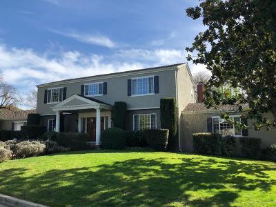 Alamo Single Family Home For Sale: 2342 Royal Oaks Drive