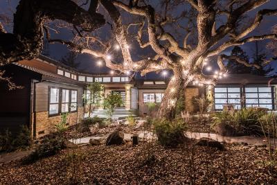 Walnut Creek Single Family Home For Sale: 357 La Casa Via