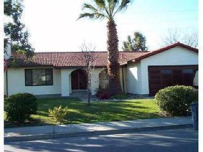 Livermore Single Family Home Pending Show For Backups: 1708 Broadmoor Street
