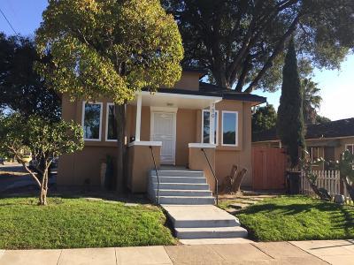 San Jose Multi Family Home For Sale: 750 E Saint James Street