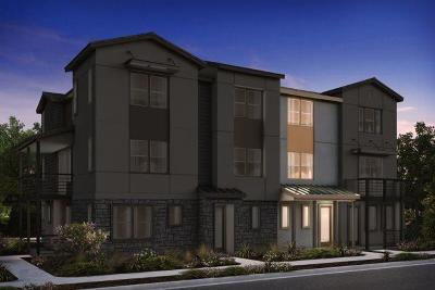 Milpitas Condo/Townhouse For Sale: 400 Desert Holly Street