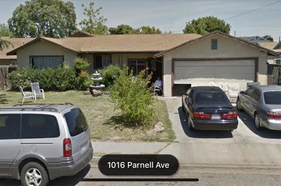 Single Family Home Pending Show For Backups: 1013 Parnell Avenue