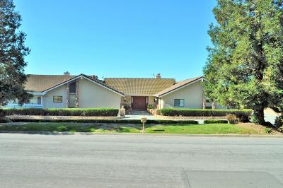 Fremont Single Family Home For Sale: 895 Yakima Drive