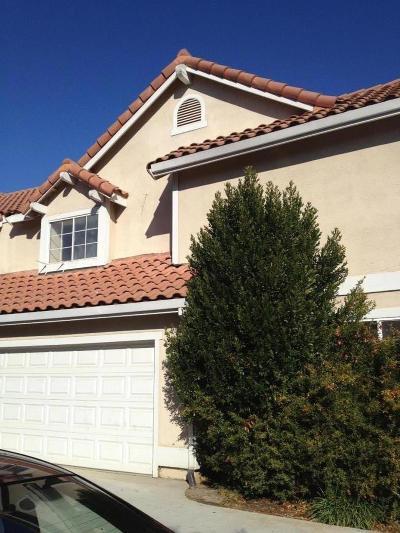 San Jose Single Family Home For Sale: 653 Dadis Way