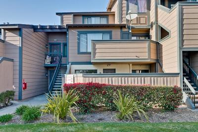 Fremont CA Condo/Townhouse For Sale: $450,000