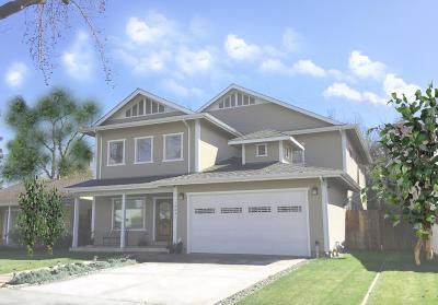 San Jose Single Family Home For Sale: 1904 Creek Drive