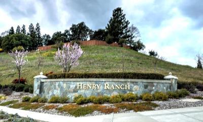 San Ramon Single Family Home For Sale: 6007 Westside Drive
