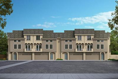San Lorenzo Condo/Townhouse For Sale: 21091 Estancia Common