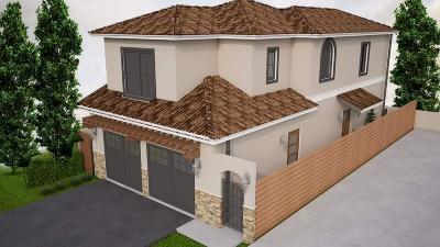 Santa Clara Single Family Home For Sale: 1530 Alviso Street