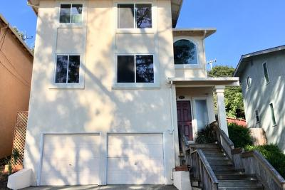 San Pablo Single Family Home For Sale: 122 Alpine Court