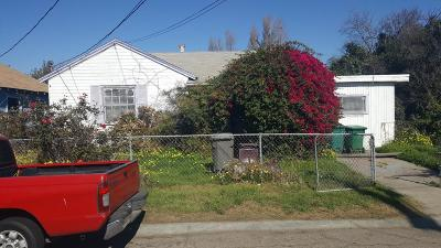 Oakland Single Family Home Sold: 9982 Empire Road