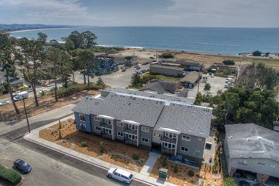 Half Moon Bay Multi Family Home For Sale: 101 Avenue Portola