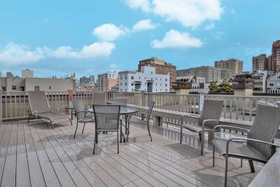 San Francisco Condo/Townhouse For Sale: 1818 Broadway #203