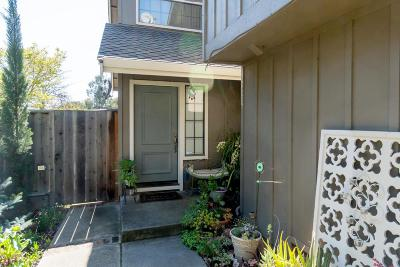 Single Family Home For Sale: 17386 Carriage Lamp Way