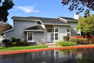 Fremont Single Family Home For Sale: 5447 Midday Common