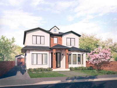Single Family Home For Sale: 59 Devonshire Avenue