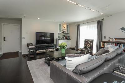 Condo/Townhouse For Sale: 777 Morrell Avenue #206