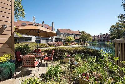 San Mateo Condo/Townhouse For Sale: 937 Shoreline Drive