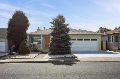 Millbrae Single Family Home For Sale: 333 San Jose Avenue