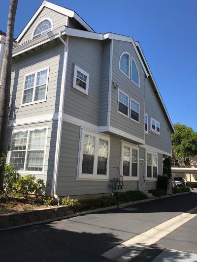 Cupertino Multi Family Home For Sale: 10061 Pasadena Avenue