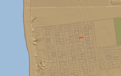 Half Moon Bay Residential Lots & Land For Sale: Bella Vista Avenue
