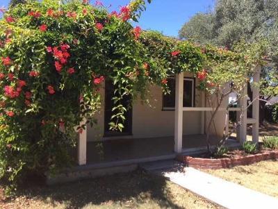 Los Gatos Multi Family Home For Sale: 14331 Capri Drive