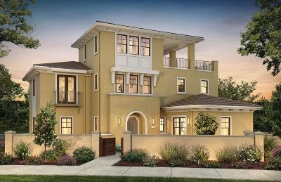 San Mateo Condo/Townhouse For Sale: 156 Franklin Parkway