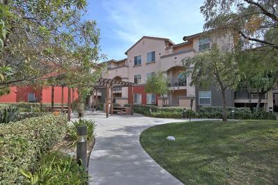 San Jose Condo/Townhouse For Sale: 2177 Alum Rock Avenue #139