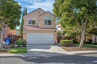 Milpitas Single Family Home For Sale: 1289 Elkwood Drive