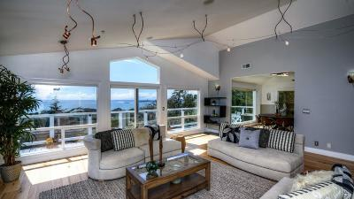 Half Moon Bay Single Family Home For Sale: 630 Miramar Drive
