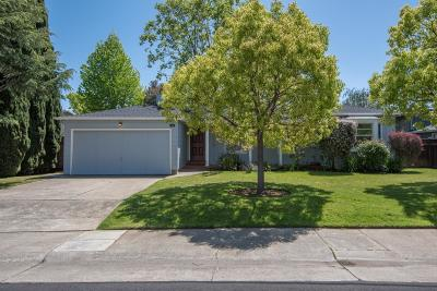 San Mateo Single Family Home For Sale: 137 30th Avenue