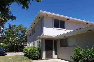 San Jose Condo/Townhouse For Sale: 5487 Judith Street #2