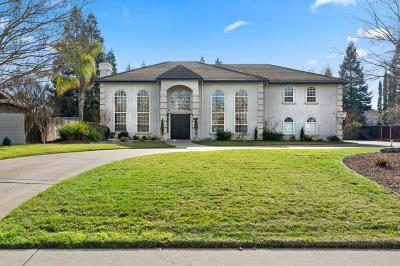 Elk Grove Single Family Home For Sale: 9357 Porto Rosa Drive