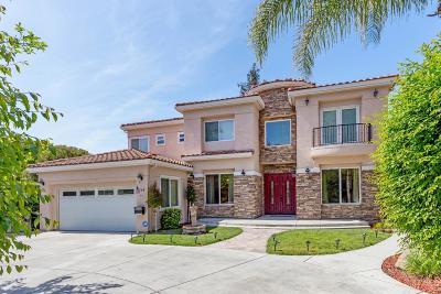 San Jose Single Family Home For Sale: 755 Minnesota Avenue