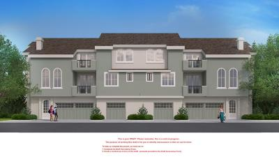 San Lorenzo Condo/Townhouse For Sale: 819 Estancia Court