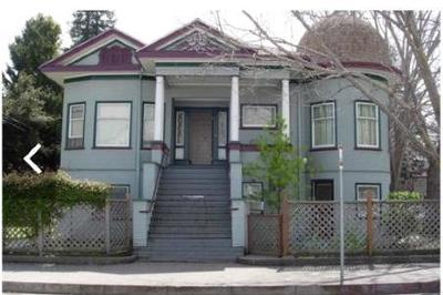 Santa Cruz Single Family Home For Sale: 419 Lincoln Street