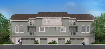 San Lorenzo Condo/Townhouse For Sale: 21000 Estancia Common