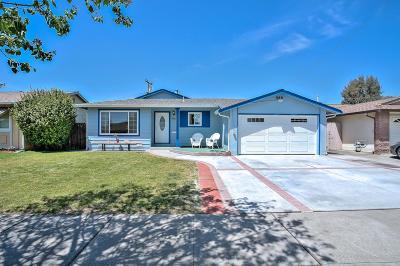 Fremont Single Family Home For Sale: 39357 Sundale Drive