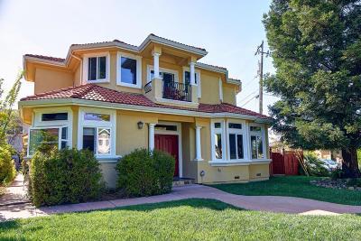 Cupertino Single Family Home For Sale: 22016 San Fernando Court