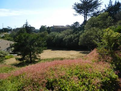 Half Moon Bay Residential Lots & Land For Sale: Hermosa Avenue