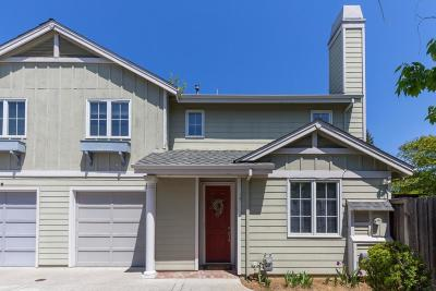 Cupertino Single Family Home For Sale: 23646 Oak Valley Road