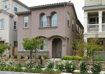 Milpitas Single Family Home For Sale: 355 Los Coches Street