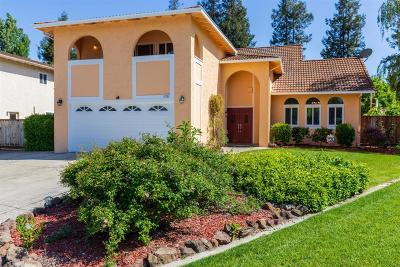 Fremont Single Family Home For Sale: 130 Estrella Road