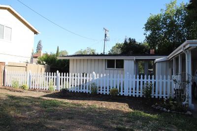 Cupertino Single Family Home For Sale: 18890 Pendergast Avenue