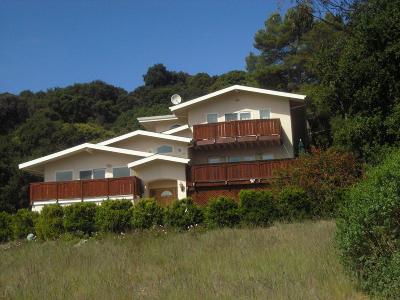 Cupertino Single Family Home For Sale: 15120 Montebello Road