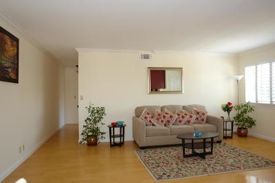 San Jose Condo/Townhouse For Sale: 5473 Tyhurst Walkway #4