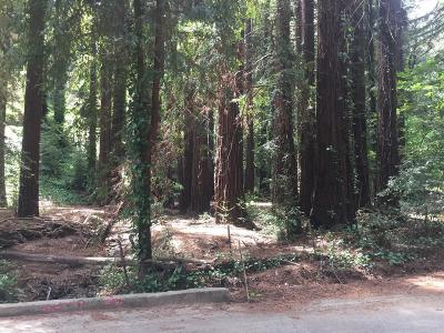 Los Gatos Residential Lots & Land For Sale: Grove Road
