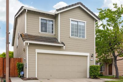Fremont CA Single Family Home For Sale: $1,250,000