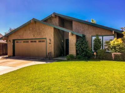 Gilroy Single Family Home Pending Show For Backups: 916 Howard Avenue